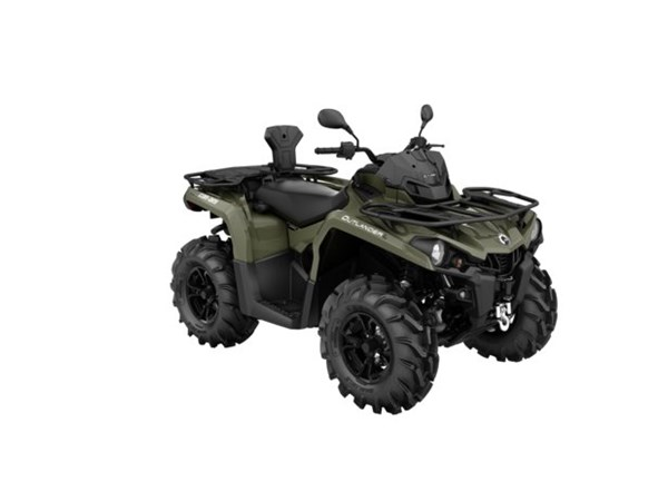 Can-am Outlander 450 Pro T3