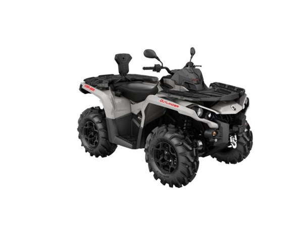 Can-am 570 DPS PRO T3