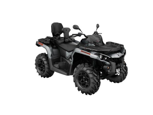 Can-am 650 MAX PRO T3