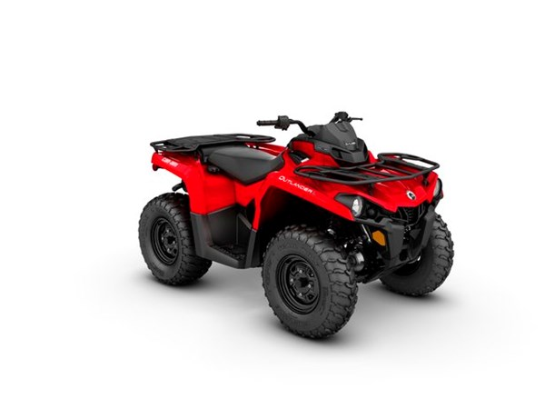 Can-am Outlander 450 EFI
