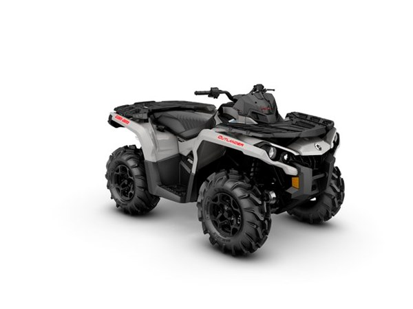 Can-am 650 PRO