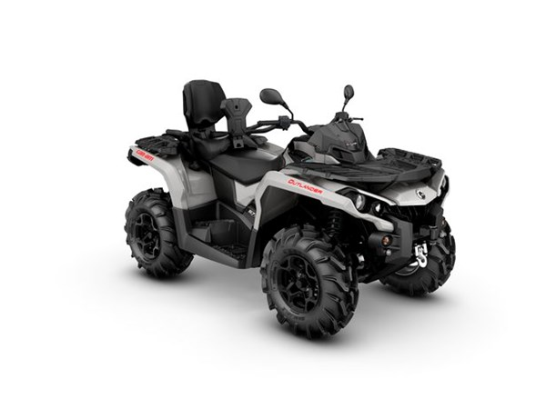 Can Am 570 MAX PRO T3