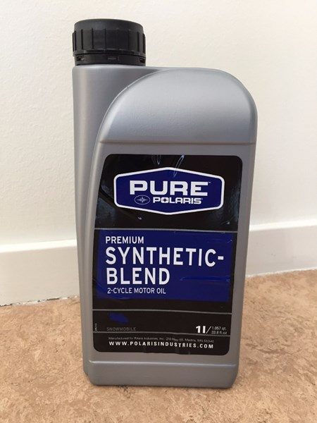 Polaris Premium Synthetic Blend