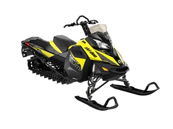 "Ski-Doo Summit SP 146"" 600 E-TEC"