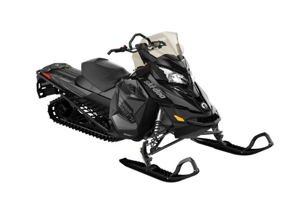 Ski-Doo Renegade Backcountry 600 E-TEC
