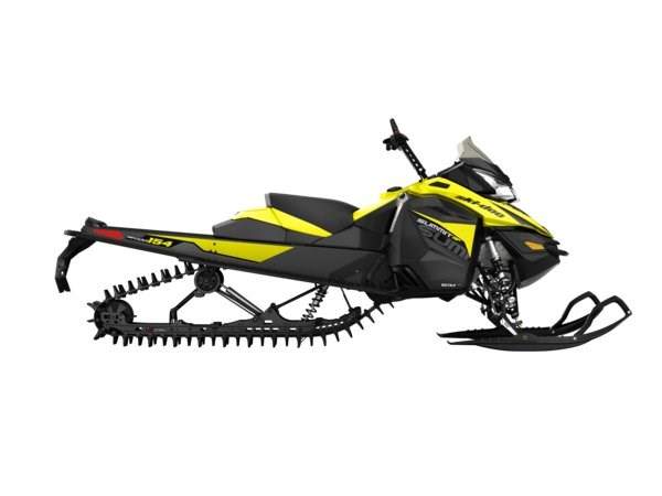 "Ski-Doo Summit SP 154"" 600 E-TEC"