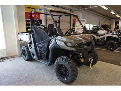 Can-am Traxter PRO 800R T1 (DPS)