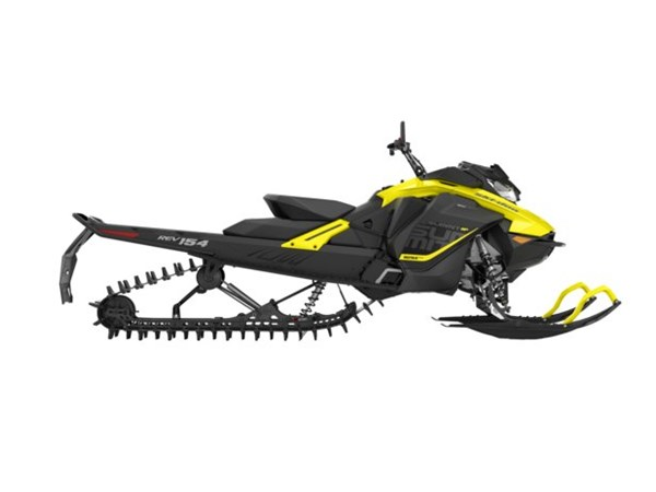 "Ski-doo Summit SP 154""  850 E-Tec"