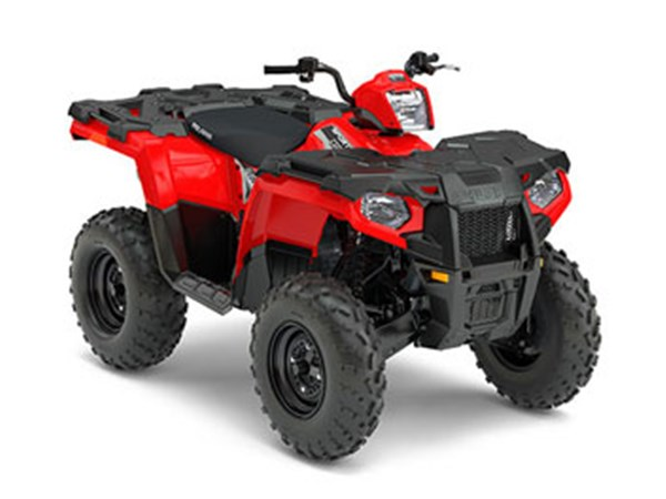 Polaris Sportsman 570 EPS T3 traktor