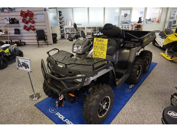 Polaris 6x6 570 EPS LE