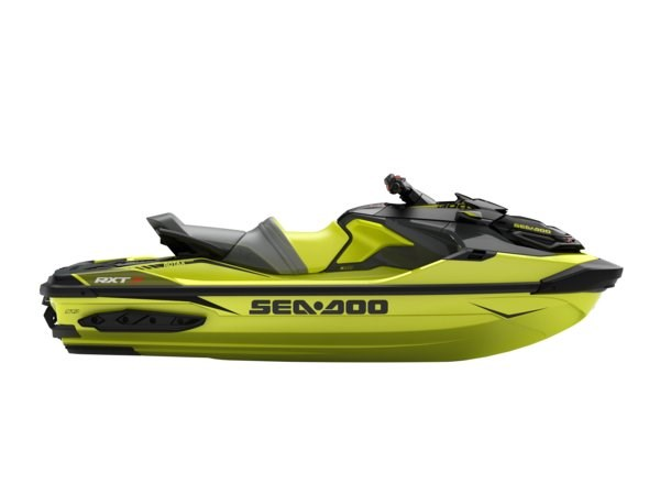 Sea-doo RXT-X 300 -19 Neon Yellow