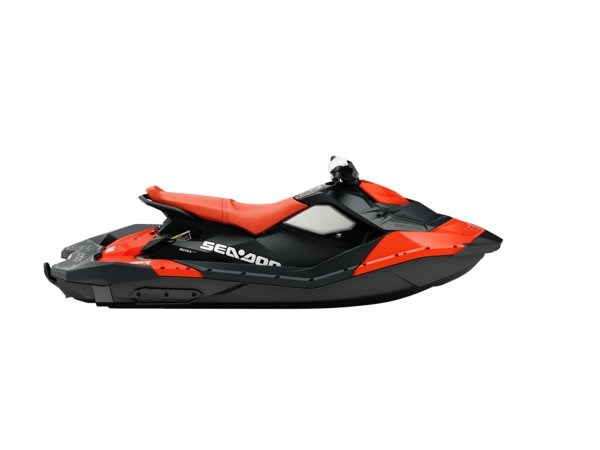 Sea-doo Spark 900 HO ACE iBR 2+1 -17