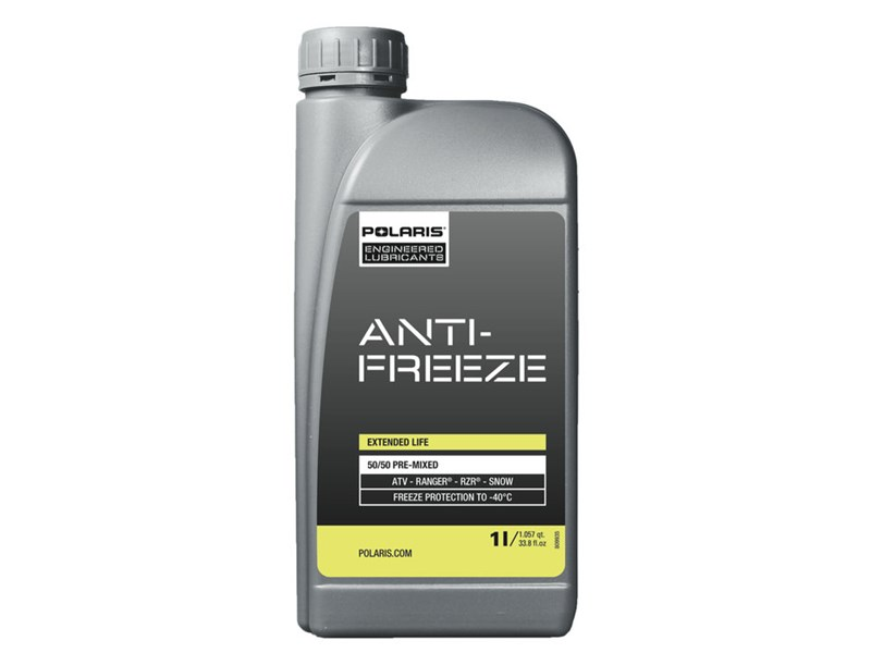 Polaris Anti-freeze