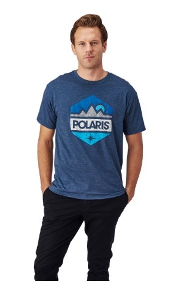 Polaris Hex t-shirt