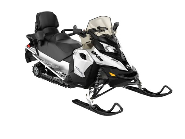 Ski-doo Grand Touring 600 ACE -18 Momsad