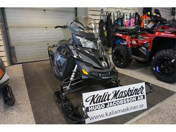 Ski-Doo Renegade Backcountry 600 MOMSAD -18
