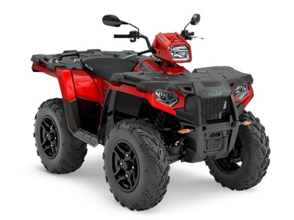 Polaris 570 SP T3 traktor
