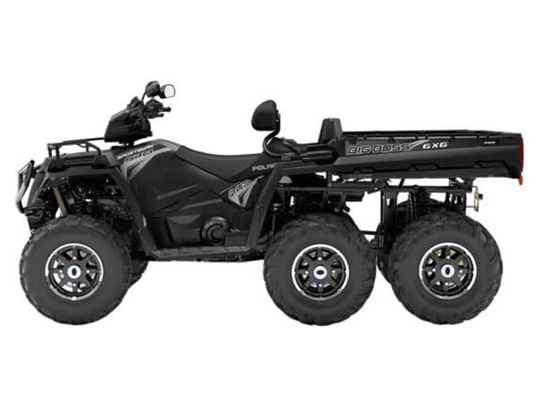 Polaris Sportsman 6x6 570 EPS LE