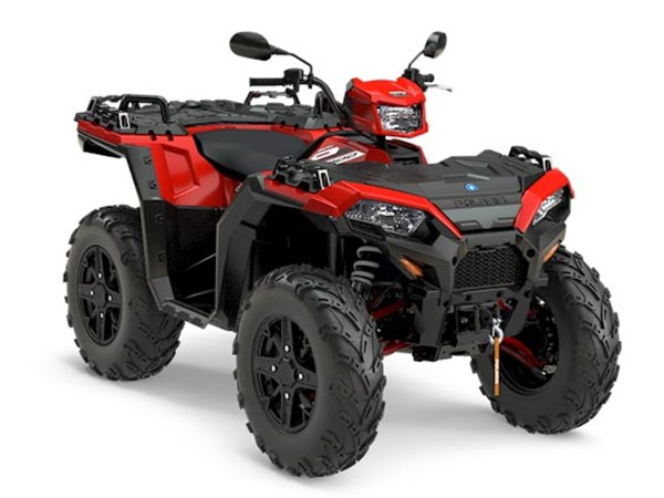 Polaris Sportsman 1000 XP EPS Terräng -18