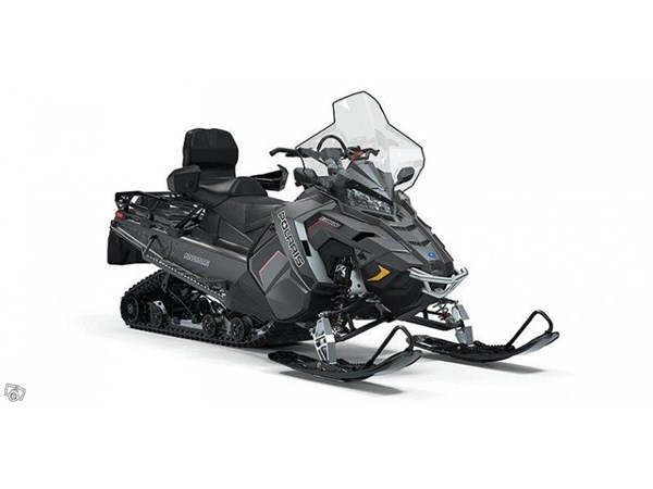 Polaris 800 Titan Adventure PIDD - 19