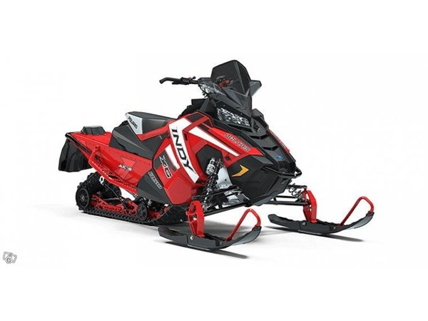 "Polaris 850 Indy XC 129"" -19"