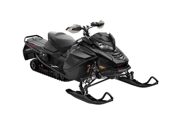 Ski-doo Renegade X-RS 900 ACE Turbo -19