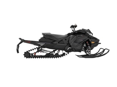 Ski-doo Renegade X-RS 900 ACE Turbo -19 Svart