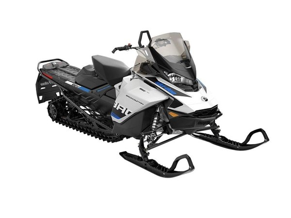 Ski-doo Renegade Backcountry 600R E-TEC -19