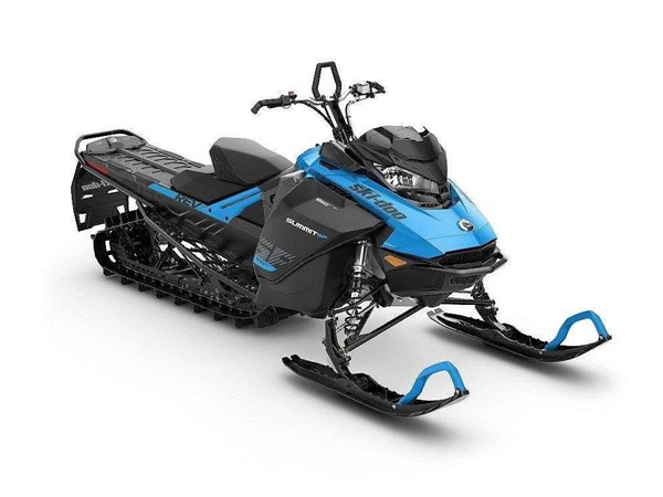 "Ski-doo Summit SP 146"" 850 E-TEC -19"
