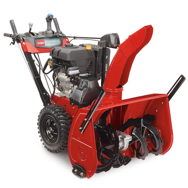 TORO Power Max HD 1432 OXHE H-värme