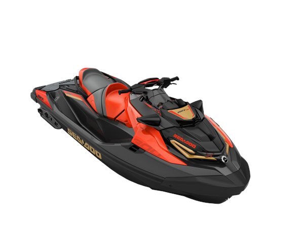 Sea-doo RXT-X 300 -19 Dragon Red