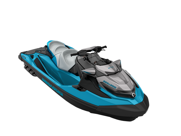 Sea-Doo GTX 155 -19 Blue Metallic