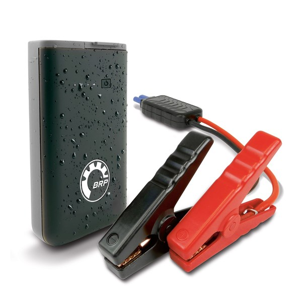 BRP Jump starter - Power pack