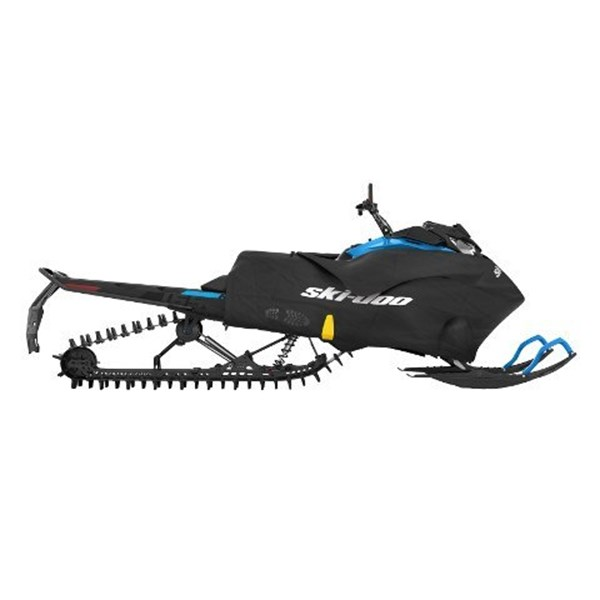 Kapell ROC Ski-doo REV Gen4 Renegade, Backcountry 1+1