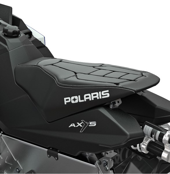 Polaris Heated seat Axys