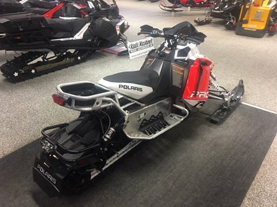 Polaris Switchback Pro-R 800 mycket fin