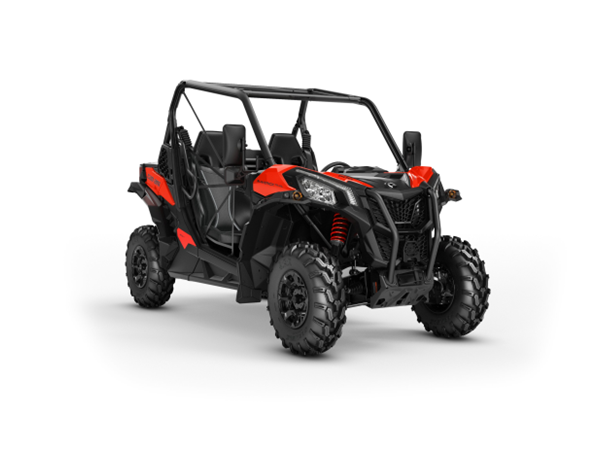 Can-Am SSV Maveric Trail DPS 800 -19