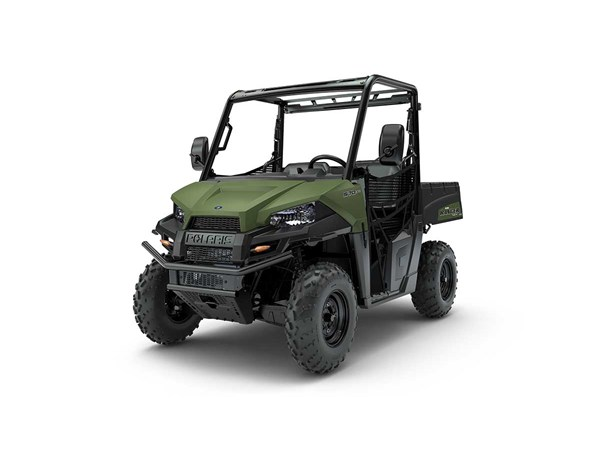 Polaris Ranger 570 EPS -19