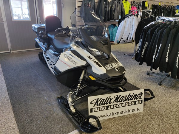 Ski-Doo Expedition Sport 900 ACE -19 MOMSAD