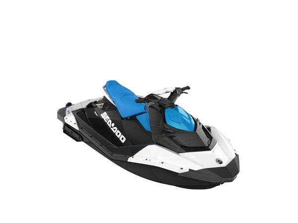 Sea-Doo Spark 2-UP 900 HO ACE -18 KAMPANJ