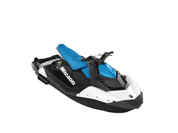 Sea-Doo Spark 3-UP 900 HO ACE -18 KAMPANJ
