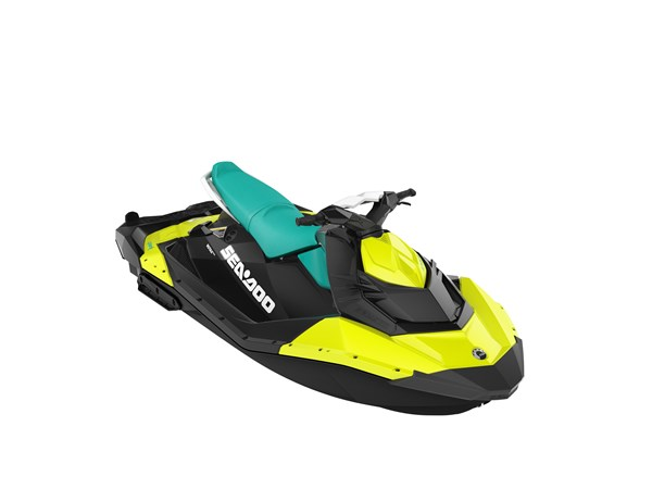 Sea-Doo Spark 3-UP 900 H O ACE -18 KAMPANJ
