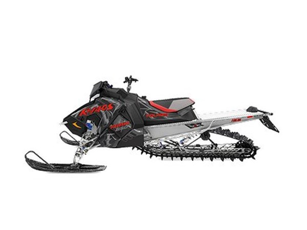 "Polaris 850 RMK Khaos 155"" 66mm Belt Ny -20"
