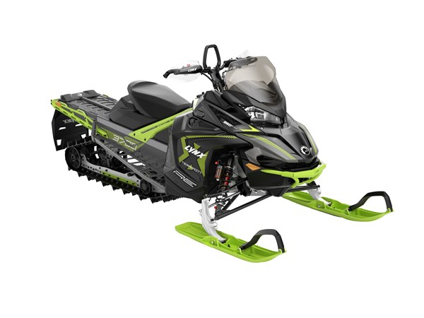 XTerrain RE 3700 850 E-TEC AR ES 64 mm 2020