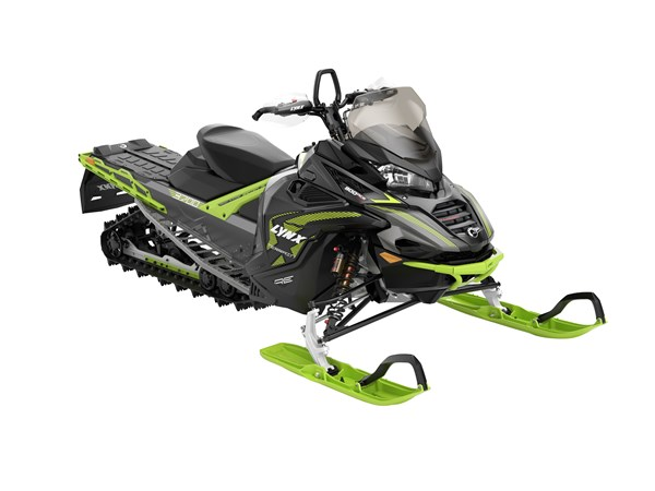 Lynx Xterrain RE 3700 900 ACE TURBO 2020
