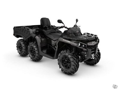 Can-Am Outlander 6x6 PRO+ T Side Wall 1000 -20