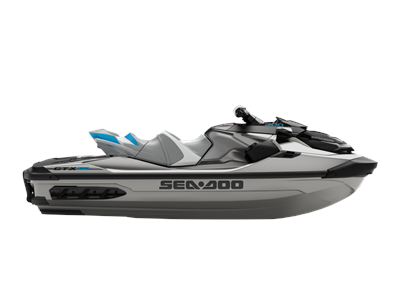 Sea-doo GTX 300 LTD SS -20