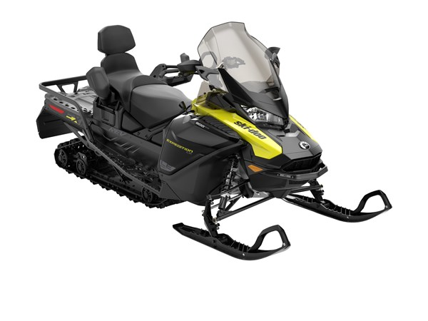Ski-Doo Expedition LE 900 ACE 2020
