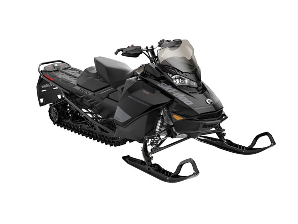 Ski-doo Backcountry 600R E-TEC STD Ny 2020