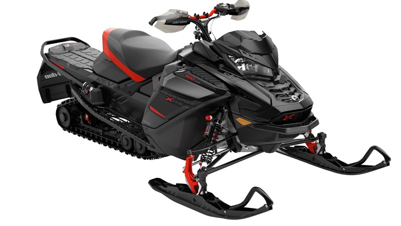 Ski-doo Renegade XRS 900 ACE Turbo 2020